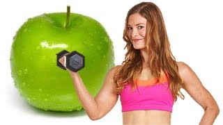 Gambar cover AMAZING Benefits of Eating an Apple a Day | APPLES THE NUTRITIONAL POWERHOUSE