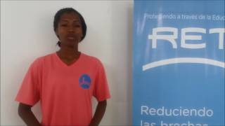 Video-Desafío de la Juventud por la RRD - Jóvenes desde Ecuador (Esmeraldas) (4)