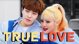 Youngjae (SamSam) X Minnie   So Not Worth It    Kdrama   True Love   Got7 X (G)I-dle