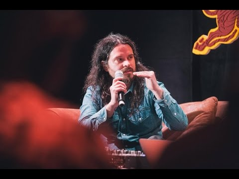 Stephen O'Malley Workshop @ Beaux-Arts de Paris | Red Bull Music Academy