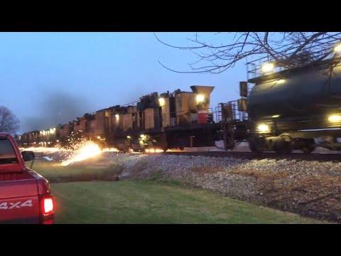 It's a Rail Grinder    ViralHog