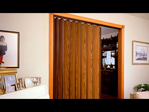 ACCORDION DOORS | ACCORDION DOORS EXTERIOR | ACCORDION DOORS WITH ...