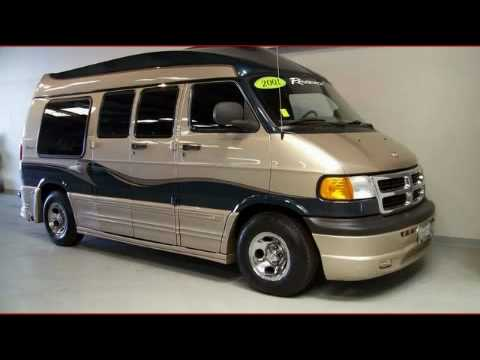 preowned 2001 dodge ram van redding ca youtube. Black Bedroom Furniture Sets. Home Design Ideas
