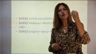 MİHRİBAN PAPAKER İNKILAP TARİHİ GENEL TEKRAR SEMİNERİ (5)