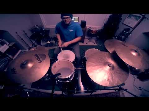 Led Zeppelin – Houses of the Holy – Drum Cover [STUDIO QUALITY]