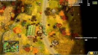 Blitzkrieg 2 multiplayer 2v2 game