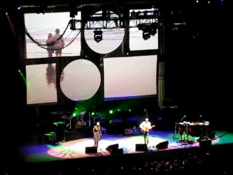 Lucky (Jason Mraz & Lisa Hannigan Live)