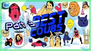 Best COUBS 2015 part 3. Best COUB 2015. Лучшие коуб за год 2015