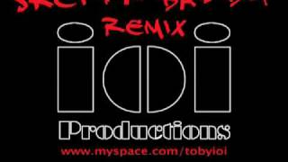 Skepta Bad Boy remix - ioi productions - uk hip hop dark bass 2010
