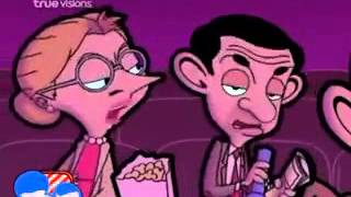 Mr Bean (Animated) S2E15 Hot Date