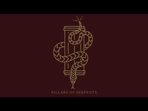 Trivium - Pillars Of Serpents (Official Audio)