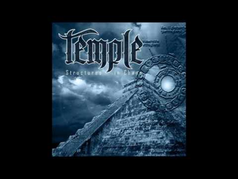 Temple - Structures in Chaos (2012) [Full Album]