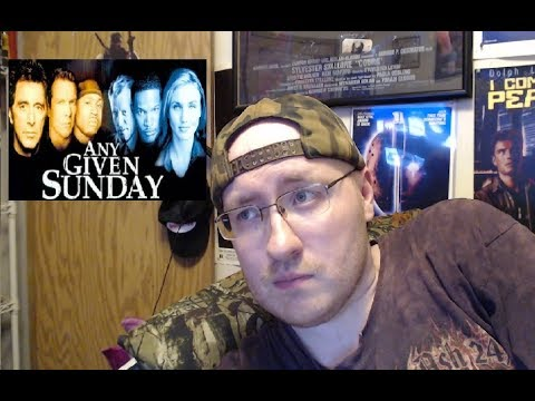 Any Given Sunday (1999) Movie Review