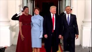 White House Demands Probe of Alleged Trump Tower Wiretap