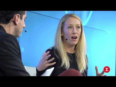 Future of Live Events: Eventbrite CEO Julia Hartz on Growing the Business