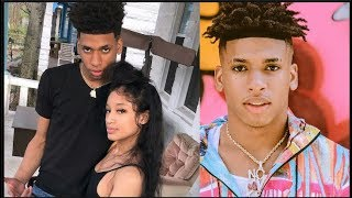 NLE Choppa EX GF Calls NBA Youngboy The GOAT! Claims Rapper Tried To Pop Her During Argument| FERRO