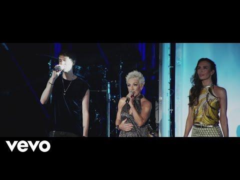 Sasha, Benny y Erik - Vivimos Siempre Juntos (En Vivo Entre Amigos) ft. Ana Torroja