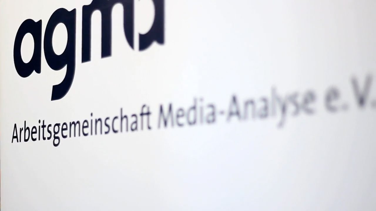Youtube Video: agma Nacht der Medienforschung 2014