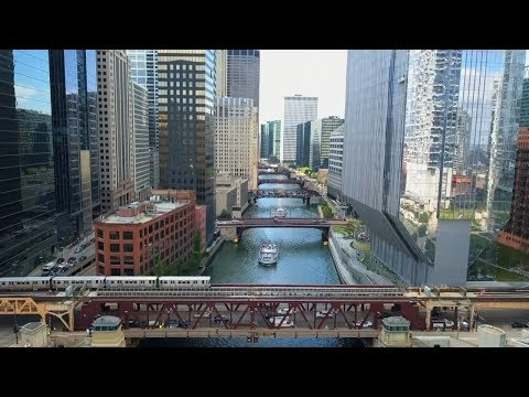 Wendella: The Ultimate Chicago Experience