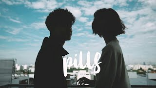 PILLS - ทางนี้ (this way) [ Official Music Video ]