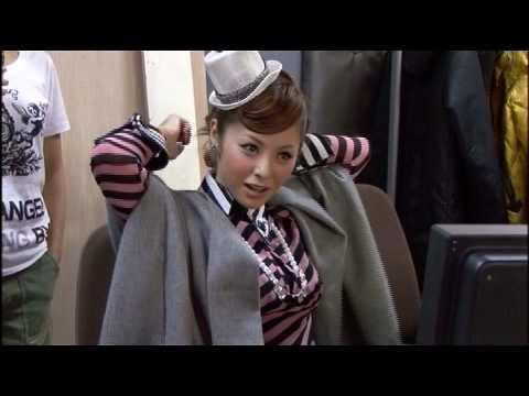 Aya Matsuura - Chocolate Tamashi pv  Making of