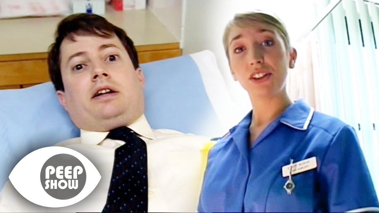 Peep show nurses