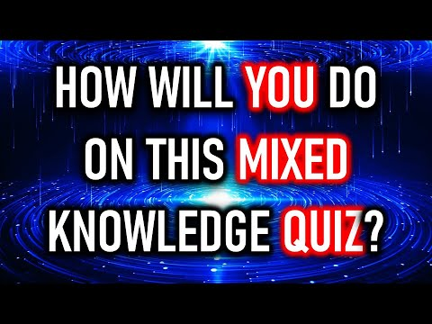 TOUGH MIXED KNOWLEDGE