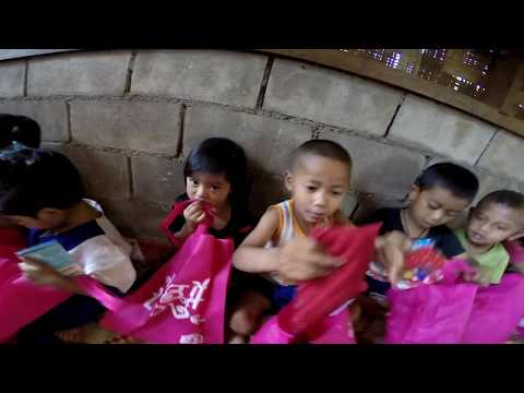Sangklaburi & Nonthaburi Outreach Trip 2014