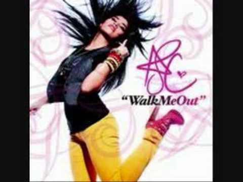 Walk Me Out - Asia Cruise w/lyrics