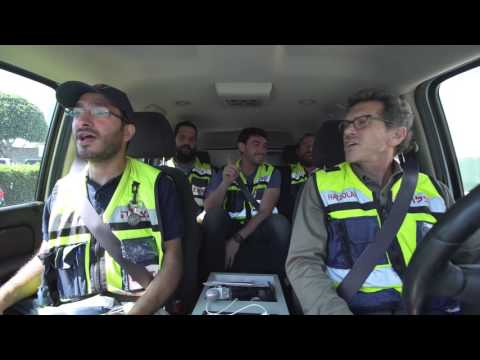 Hatzolah Karaoke! (Official)