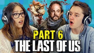 THE LAST OF US: PART 6 (Teens React: Gaming)