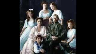 The Romanov Family:The last Royal Family of Russia