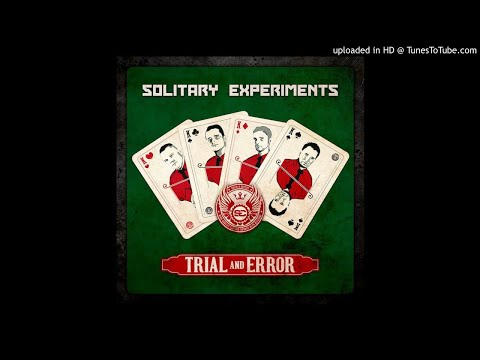 Solitary Experiments - Trial And Error [Extended Cut]
