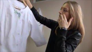 Марианна и Деним - медицинская одежда Jasmine. Clothes for doctors(Видеообзор медицинских халатов. Марианна и Деним - суперкороткие халаты, которые любят носить с брюками..., 2016-02-22T06:59:29.000Z)