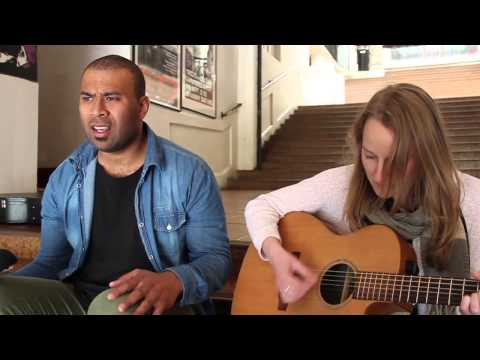 Found   Hillsong   LIVE by Kawa & Abigail
