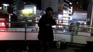 2013/02/02 船橋駅南口での路上ライブ。 MCも含めてお聴き下さい。 お母...