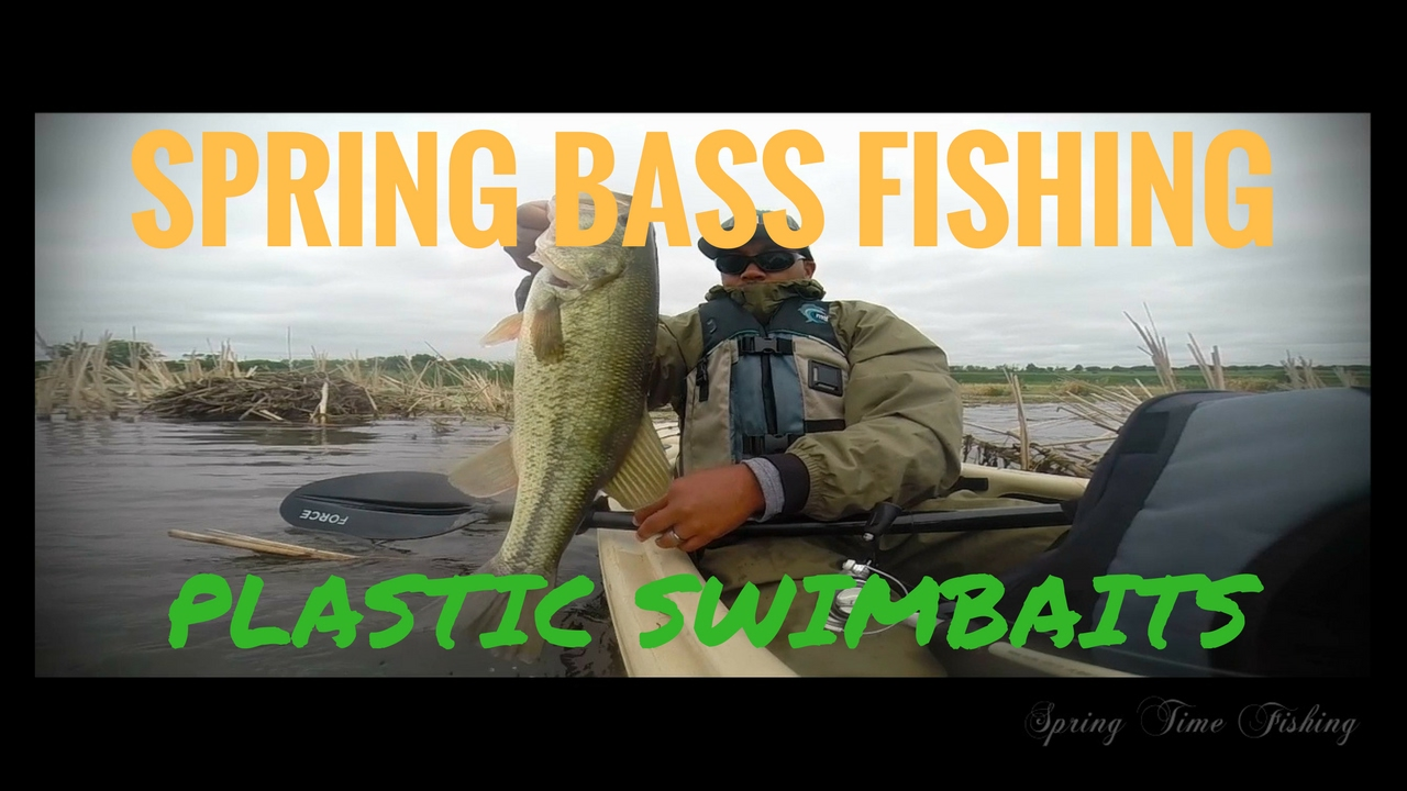 Spring time bass fishing the best time to fish youtube for Best time for bass fishing