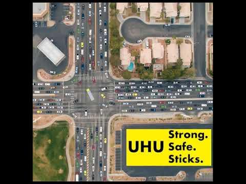 UHU Radio Advert Campaign Creation