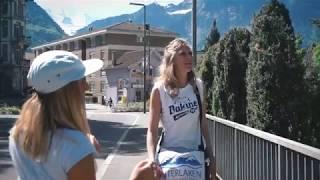 Introducing Berbel / Interlaken Walking Tour Guide