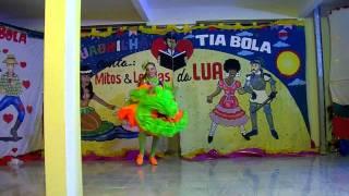 2º CONCURSO DE RAINHA DA QUADRILHA TIA BOLA 2011 - PARTE II