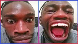 Tiktok try not to laugh challenge (impossible🥵) Part 12