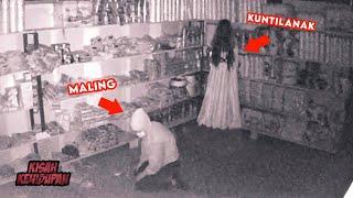 Download Maling Pingsan Ketemu Kuntilanak..! 5 Video Hantu dan Kejadian Aneh