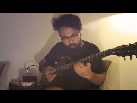 Tutorial - Memainkan gitar Aku Milikmu II oleh Vega Antares