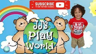 Baixar Welcome to JJ's Play World | YouTube Kids Channel Trailer