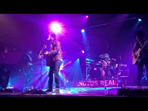 Sanctus Real - The Redeemer LIVE
