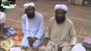 2/4 - Munazra Kohat me Azeem-ushan Fatah K Baat Moulana Abu Ayub Qadri Ka Fatihana Bayan