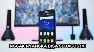 Review Samsung Galaxy J5 Prime Indonesia