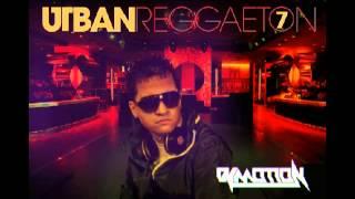 DJ Motion - Urban Reggaeton Vol. 7 [CumbiaFlow.com.ar]