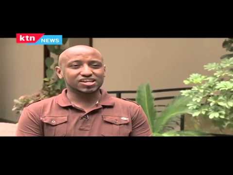 The Chamwada Report - Investing in DRC Ep 36  [Part 1]