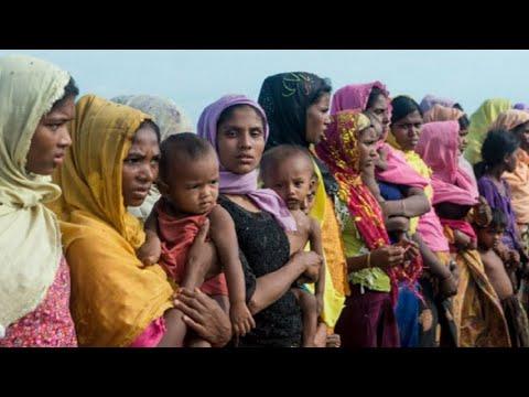 6700 شخص قتلوا خلال الشهر الأول من حملة الجيش البورمي ضد الروهينغا  - نشر قبل 3 ساعة
